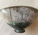 Forest Tea Bowl